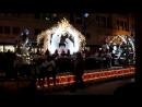Winnipeg Santa Parade 2017