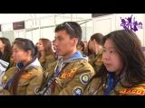 РСО  это лучшие люди страны! IV Всероссийский форум студенческих педагогических отрядов в ВДЦ Смена