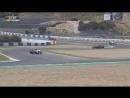 Formula V8 2017. Этап 4 - Херес. Первая гонка