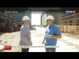 Городские технологии Полуостров ЗИЛ Специальный репортаж Дмитрия Щугорева