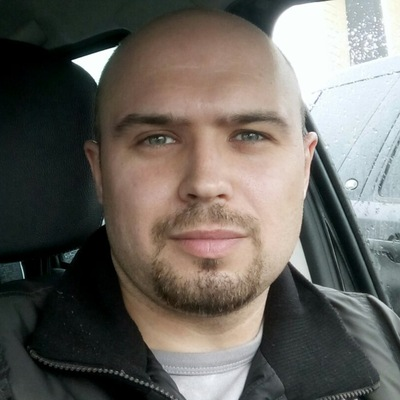 Антон Симоненко