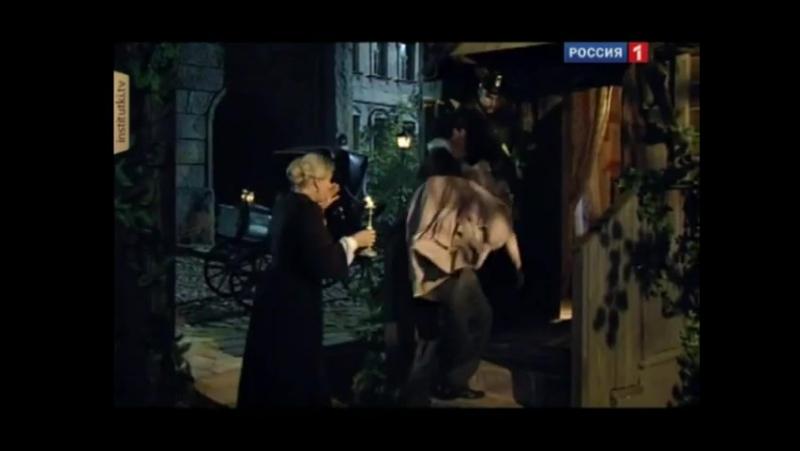 Институт благородных девиц - 19 серия
