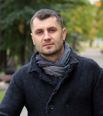 Vladimir Petrusevich