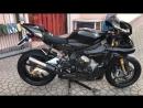 Yamaha R1M с автографом от Валентино Росси