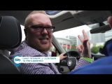 Санкт-Петербург! Встречай WOW-тест-драйв НОВОГО Volkswagen Tiguan!