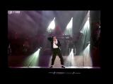 Майкл Джексон - Билли Джин Онлайн Мюнхен 1997