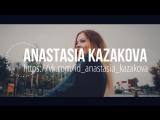 Video portrait / Anastasia Kazakova / 2017