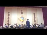 Шикарные рокпоп каверы от оркестра КГУ