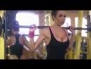 спорт брюнетка блондинка фитнесс голая обнаженная попа фитоняшка грудь сиськи бикини оргазм эротика секс стрипти