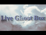 Live Ghost Box 2.0 (+Spectrography)