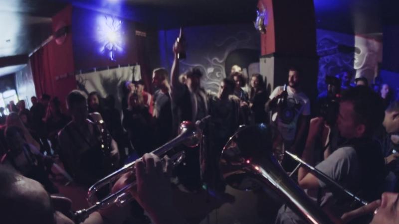 Ska Punk Session 5 Preview