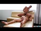 Cockyboys Manuel Skye fucks Damien Gunn 720