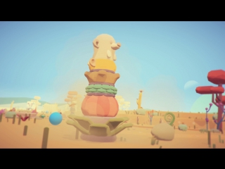 Ooblets — PC Gaming Show 2017