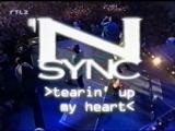 N SYNC BRAVO SUPER SHOW 1997