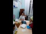 Интриган конфликт с врачами [Нетипичная Махачкала] (суета)