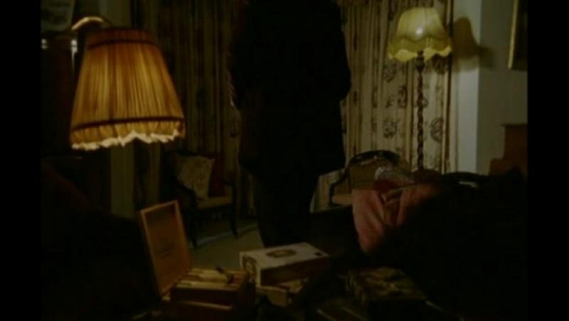 Midsomer Murders s08e06 Hidden Depths