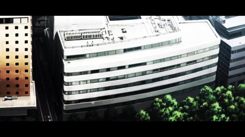 AnimeRap - Реп про Девятого и Двенадцатого _ Nine and Twelve Rap 2016 _ Zankyou no Terror