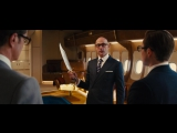 Kingsman- The Golden Circle - Lets Get Started TV Commercial - 20th Century FOX