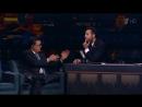 Вечерний Ургант. В гостях у Ивана Стивен Кольбер⁄Stephen Colbert. 23.06.2017