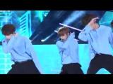170603 [FANCAM] Dream Concert | Joshua