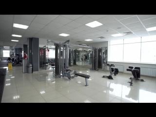 Видеотур_drive fitness на ильича, 47