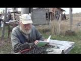 Чернобыльский Набат (Володарский Борис - Алтайский старец). Часть 2