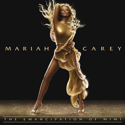 Mariah Carey альбом The Emancipation of Mimi
