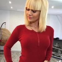 Екатерина Кравченко-Мостовая