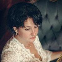 Анкета Evelina Kirilenko