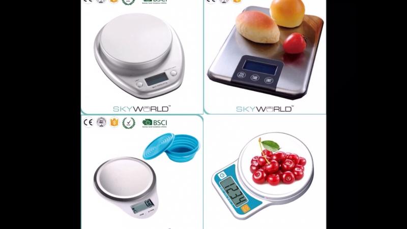 Cixi Skyworld Scale Co., Ltd
