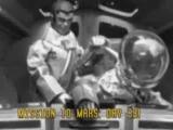 Робоцып - Полёт на Марс