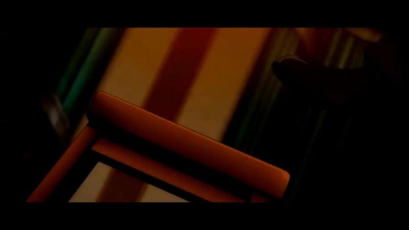 Dark Butler Kuroshitsuji AMV Темный д...ichaelis (480p).mp4