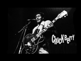Chuck Berry «My Ding-A-Ling» (Live 1985)