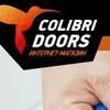 Межкомнатные двери colibri-doors