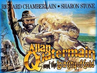 Allan.Quatermain.and.the.Lost.City.of.Gold.1986-Gary Nelson-Sharon Stone Richard Chamberlain James Earl Jones Henry Silva Cassan