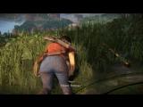 Король обезьян ● Uncharted: The Lost Legacy #6