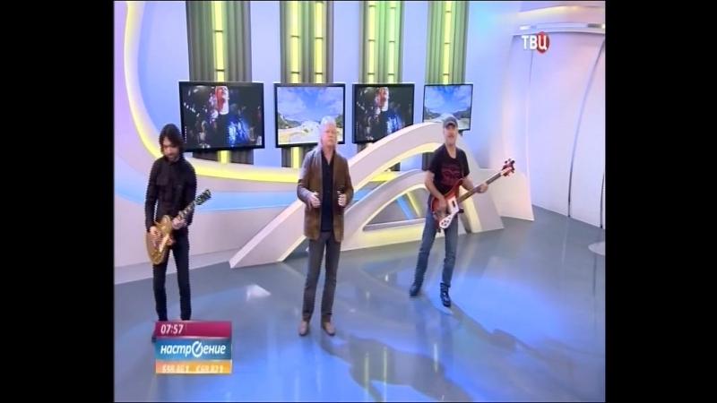 Скачков Сергей - Трава у дома (2017,