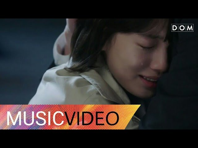 [MV] Kim NaYoung (김나영) - Maze (미로) While You Were Sleeping OST Part.8 (당신이 잠든 사이에 OST Part.8)