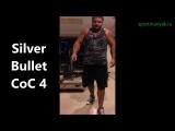 Alexey Tyukalov Silver Bullet CoC 4