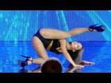 Georgia got talent - Goloseev Antonina