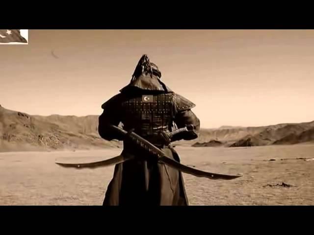 Dombra 1000 Yıllık TÜRK MÜZİGİ