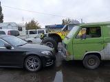ЗЕЛЕНАЯ МЕЧТА,222-ой,Lancia Prisma блолтоход,2108 спорт,black cab и дебильный Автодор