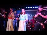 ЕжеВикА - В весеннем саду (Фестиваль Night of art-folk 19.02.2017 Jack&ampJane bar)