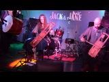 Очелье Сороки - Егорий (Фестиваль Night of art-folk 19.02.2017 Jack&ampJane bar)