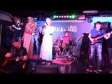 ЕжеВикА - Дроля (Фестиваль Night of art-folk 19.02.2017 Jack&ampJane bar)