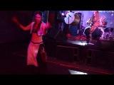 Очелье Сороки - Карывать (Фестиваль Night of art-folk 19.02.2017 Jack&ampJane bar)