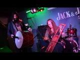 Очелье Сороки - Песнь (Фестиваль Night of art-folk 19.02.2017 Jack&ampJane bar)