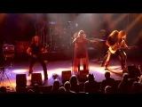 EDENBRIDGE-The Die Is Not Cast (Live Official)