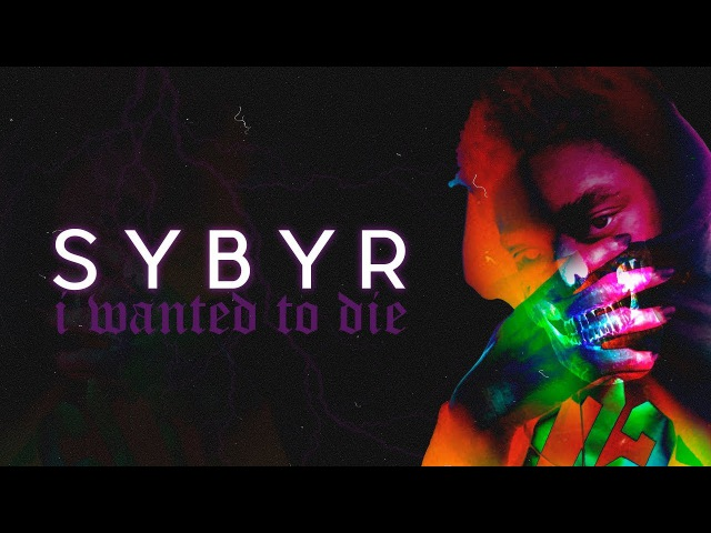 SYBYR (EX. SYRINGE) - I WANTED TO DIE / ПЕРЕВОД / WITH RUSSIAN SUBS