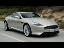 Aston Martin DB9 tested by autocar.co.uk